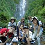 夏休み親子エコ体験セミナー報告