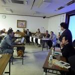 11.23菅江真澄の津軽路を語るフォーラム開催