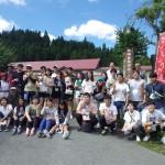 韓日農大生交流と6次産業創業過程 日本研修