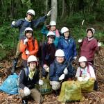2018白神山地蒸溜体験ツアー開催報告