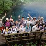 大阪シニア大学の第4回自然観察会の開催報告