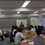 白神アロマの魅力&食べるアロマを学ぶセミナー開催報告