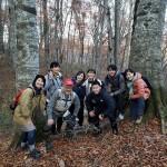JAL Local Gate白神山地プロジェクト始まる !