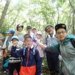 2020夏休み自然体験塾開催報告