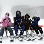 2021冬休み自然体験塾の開催報告