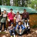 夏休みこどもキャンプ塾2021開催報告(5日目)