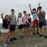 夏休みこどもキャンプ塾2021開催報告(6日目・7日目)